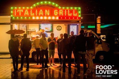 L'Arrosticino Gustoso | La Cucina Italiana - De Italiaanse Keuken - The Italian Kitchen | Scoop.it
