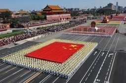 Statist Wistful Admiration Of China's Communist Party | Chinese Cyber Code Conflict | Scoop.it