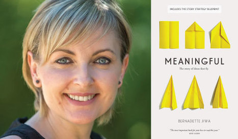 Book Review: Meaningful: The Story of Ideas That Fly | Story and Narrative | Scoop.it