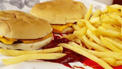 4 Ways To Fix The Fast Food Industry | FoodService | Scoop.it