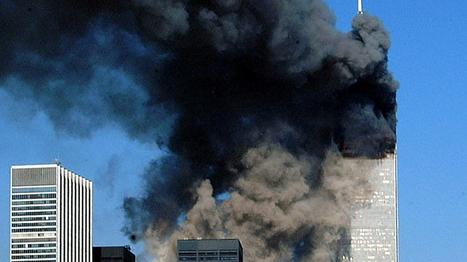 Les attentats du 11-Septembre - Actualité, vidéos et photos - MYTF1News   l'attentats du 11 septembre 2001   Scoop.it
