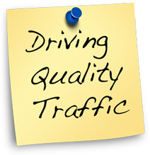 Get Quality Traffic Or Your Business Is Dead | AutomatedIncomeNetwork | Scoop.it