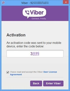 How to install and use Viber on your PC - Digital PK   Digital Information Resource   Scoop.it