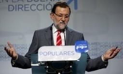 Mariano Rajoy disappointed by indignados' election success in Spain - The Guardian | AC Affairs | Scoop.it