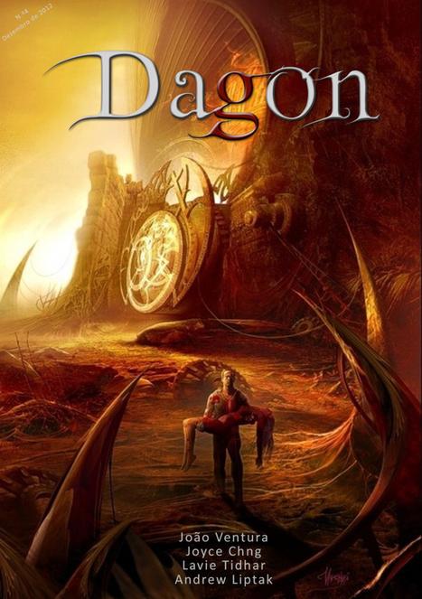 Morrighan: [EXCLUSIVO] DAGON # 4 DEZEMBRO DE 2012 - Download Gratuito | Paraliteraturas + Pessoa, Borges e Lovecraft | Scoop.it