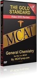 MCAT Store: MCAT General Chemistry Video CD-ROMs   MCAT Books   Scoop.it