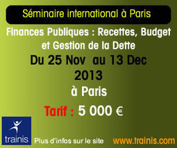 Budget d'Etat 2013 : la société civile fait bonne garde - Malijet - Actualité malienne | Suivi budgetaire au Mali | Scoop.it