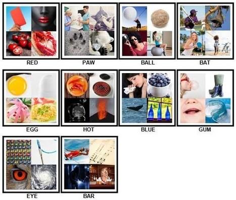 100 Pics 4 Pics Answers - 100 Pics Answers | 100 Pics Quiz Answers | Scoop.it