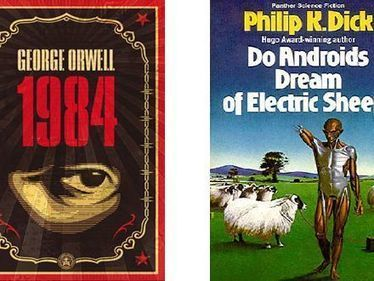 20 Best Dystopian Novels | Library world, new trends, technologies | Scoop.it