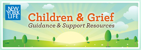 Children & Loss | Scholastic.com | Early Brain Development | Scoop.it