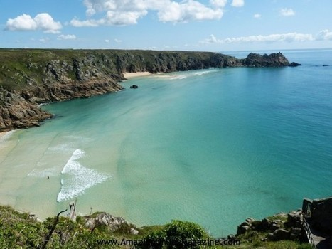 This Summer 2016 Explore The Unique And Enchanted, Visit Cornwall   Amazing Online Magazine   Scoop.it