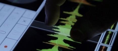 Samplr para iPad, crea composiciones musicales y modifica sonido ... | ROBOTICA EDUCATIVA | Scoop.it
