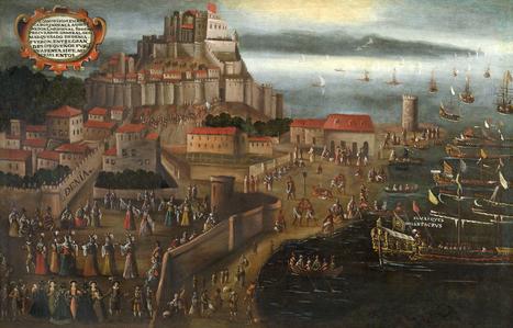 Les «crises des RÉFUGIÉS » du XVIe et du XVIIe siècle | Le BONHEUR comme indice d'épanouissement social et économique. | Scoop.it