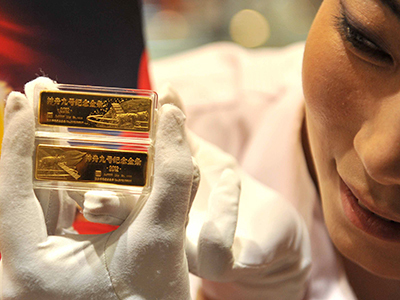 China to kick-start interbank gold market trade — RT | Gold and What Moves it. | Scoop.it