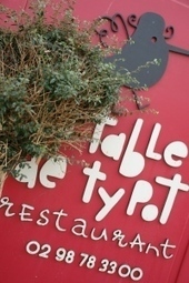 La Table de Ty Pot, bistrot gourmand à Carantec | Baie de Morlaix - Monts d'Arrée | Scoop.it