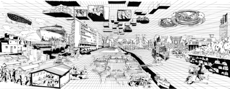 Raumlaborberlin | Ambiances, Architectures, Urbanités | Scoop.it
