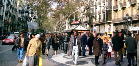 Barcelona se consolida como uno de los destinos más caros para el ... - 02B | Noticias del sector | Scoop.it