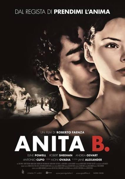 Anita B. | Movies Database | Scoop.it