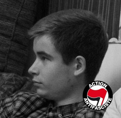Le vrai visage de l'extrême droite : tabasser à mort un jeune militant du #fdg #quellehorreur   ActuChomage.info   Scoop.it