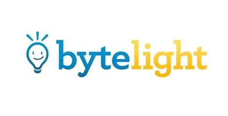 GE's bright idea: Bytelight brings iBeacon tech to lighting | Technology | Scoop.it