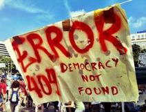 Espagne : Le Ministère de l'Intérieur projette de qualifier la résistance passive d'attentat contre l'autorité. (Publico) par Luis Giménez San Miguel | menfin utopiste | Scoop.it