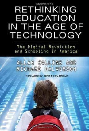 8 Education Technology Books Every Leader Should Read | Aprendiendo a Distancia | Scoop.it