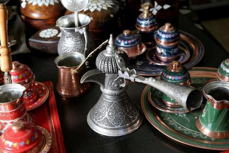 How to make Turkish coffee at home | Coffee News | Scoop.it