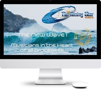 You are a Musician   The Rising Star Ventures   Scoop.it