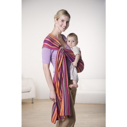 Tutine e pigiamini per un confort in cotone e lana | Abbigliamento Ecologico Bebè | Scoop.it