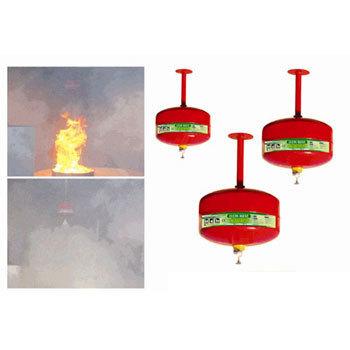 Clean Agent Fire Extinguisher Manufacturer Delhi | ABC Type Fire Extinguisher Manufacturer Delhi | Scoop.it