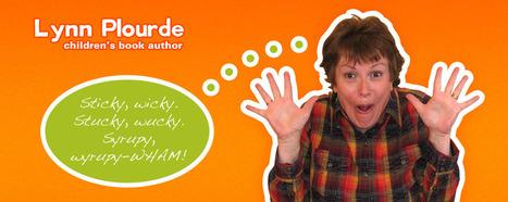 Writing SPEECH BUBBLES for Wordless Books | Edumathingy | Scoop.it