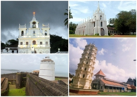 The Historical Richness of Goa | Travel and Places | Scoop.it