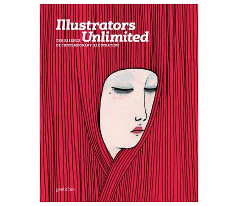 ILLUSTRATORS UNLIMITED – THE ESSENCE OF CONTEMPORARY ILLUSTRATION | Guillotine | freehand illustration and graphic design | Scoop.it