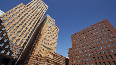 'Banken moeten eerste stap zetten in terugwinnen vertrouwen'   financiele -crisis-vertrouwen-banken   Scoop.it