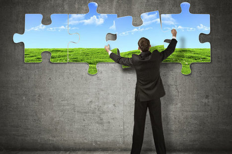 How CIOs can make Business Relationship Management (BRM) work   Data   Digital   Technology   Scoop.it
