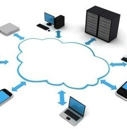 Information Management in the Cloud   Strategy Planning   Scoop.it