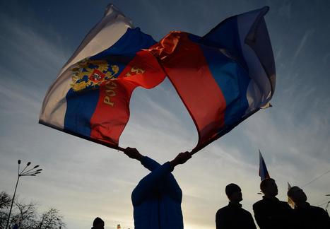 Crimean Parliament Votes to Join Russia, Sets Referendum Date - NBC News | News You Can Use - NO PINKSLIME | Scoop.it