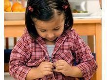 INFORME DE EVALUACIÓN PARA EL ÁREA DE CONOCIMIENTO DE SI MISMO Y AUTONOMÍA PERSONAL (3 años)   Indicadores educación infantil   Scoop.it