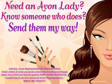 Are You Looking for an Avon Representative | Are You Looking for an Avon Representative | Scoop.it
