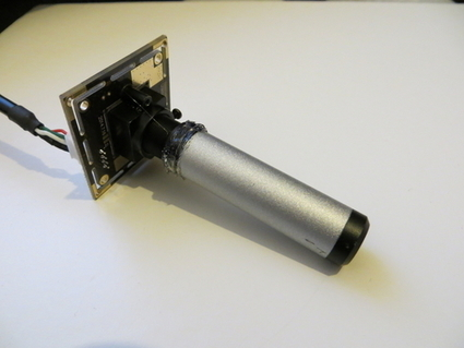 DIY spectroscope | Open Science and Technology Resources | Scoop.it