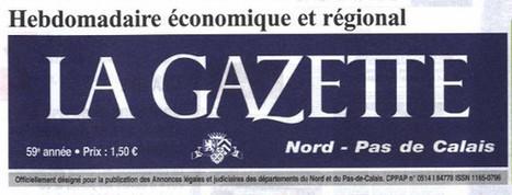 Ecrire sur le Nord-Pas de Calais à partir du Maroc, c'est possible avec La Gazette | journalisme | Scoop.it