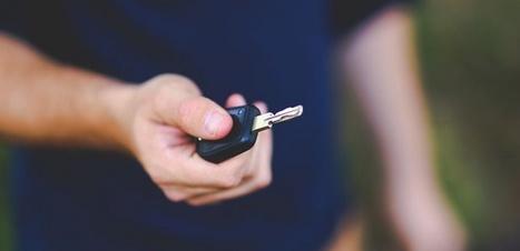 Vacances : l'autopartage à tester ! | Innovation sociale | Scoop.it