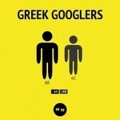 Infographic: greek googlers | infogr.am | Collaborative care | Scoop.it