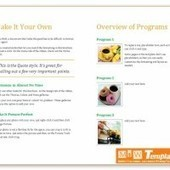 Microsoft Word Templates | About some templates | Scoop.it