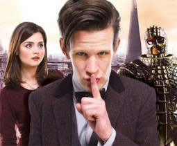 """Doctor's Secret """"Will make viewers' jaws drop"""" 