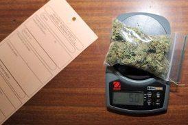Washington legalizó la venta de marihuana - Univisión   thc barcelona   Scoop.it