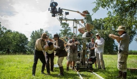 Simplicity & Beauty: DP Sean Bobbitt Discusses the Stunning Cinematography of '12 Years A Slave' « No Film School | WorkingCinematographer | Scoop.it