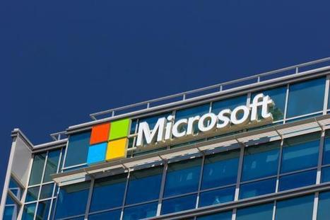 Microsoft drops fee for most mobile apps for Office 365 - UPI.com | The Enterprise Mobile Development Universe | Scoop.it