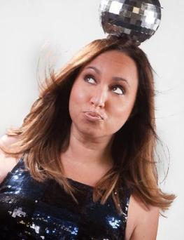 GetAtMe: HipHopRoadShow-Lucy Lopez PM's 2:30PM-7Pm Power96 WPOW Miami | GetAtMe | Scoop.it