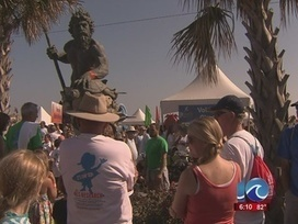 Walk raises money for ALS research - WAVY-TV | Peace of Mind For Patsy | Scoop.it